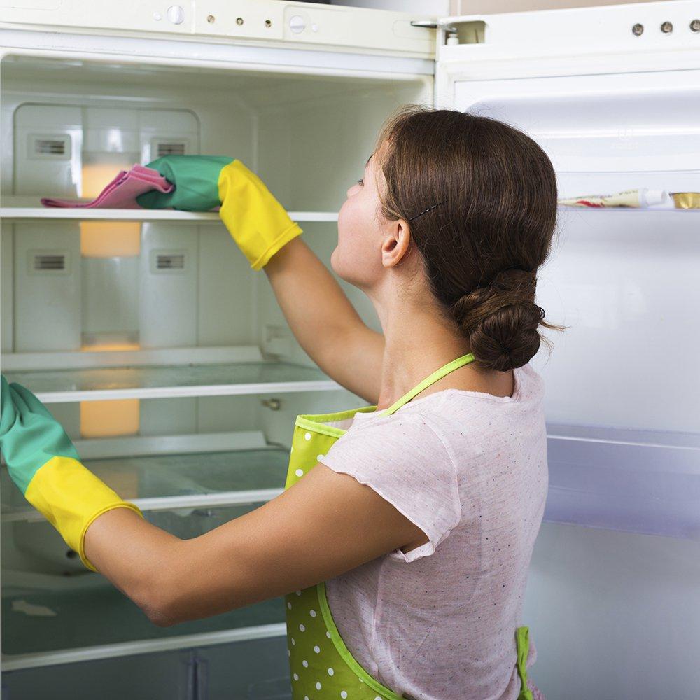 Petit guide de l'entretien d'un réfrigérateur