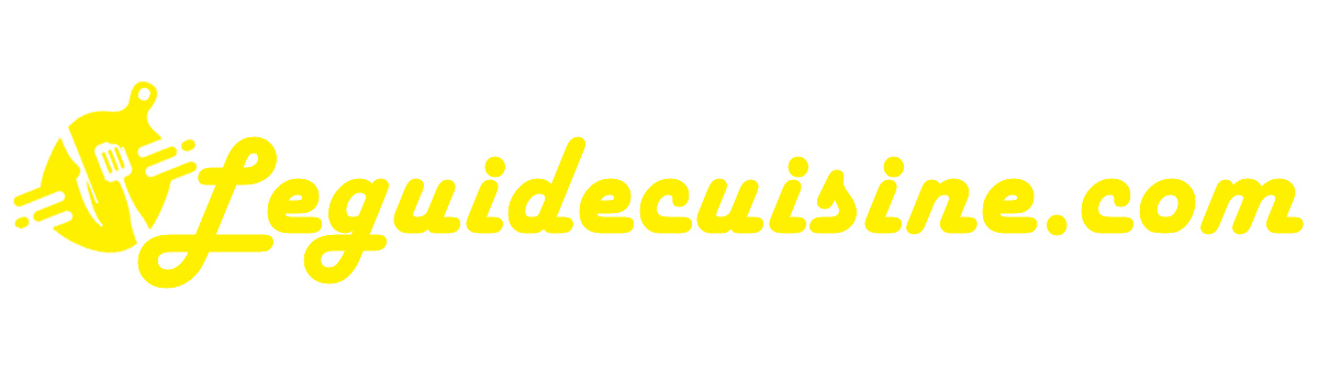 Leguidecuisine.com : Blog sur la cuisine et la découverte gastronomique