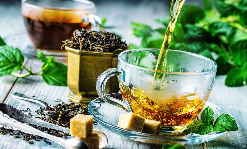 Comment faire la différence entre un thé et une infusion ?