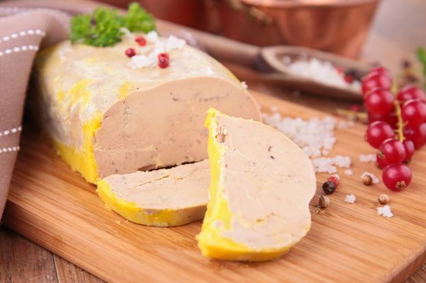 Comment préparer une bonne Terrine de foie gras ?