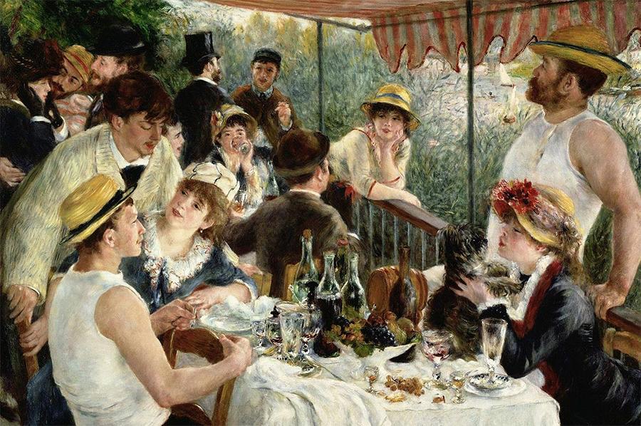 La supériorité de la cuisine française