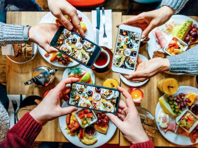 Quelles sont les meilleurs influenceurs cuisine en 2020?
