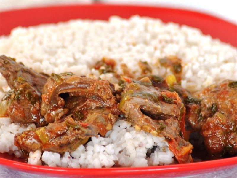 La cuisine Malagasy