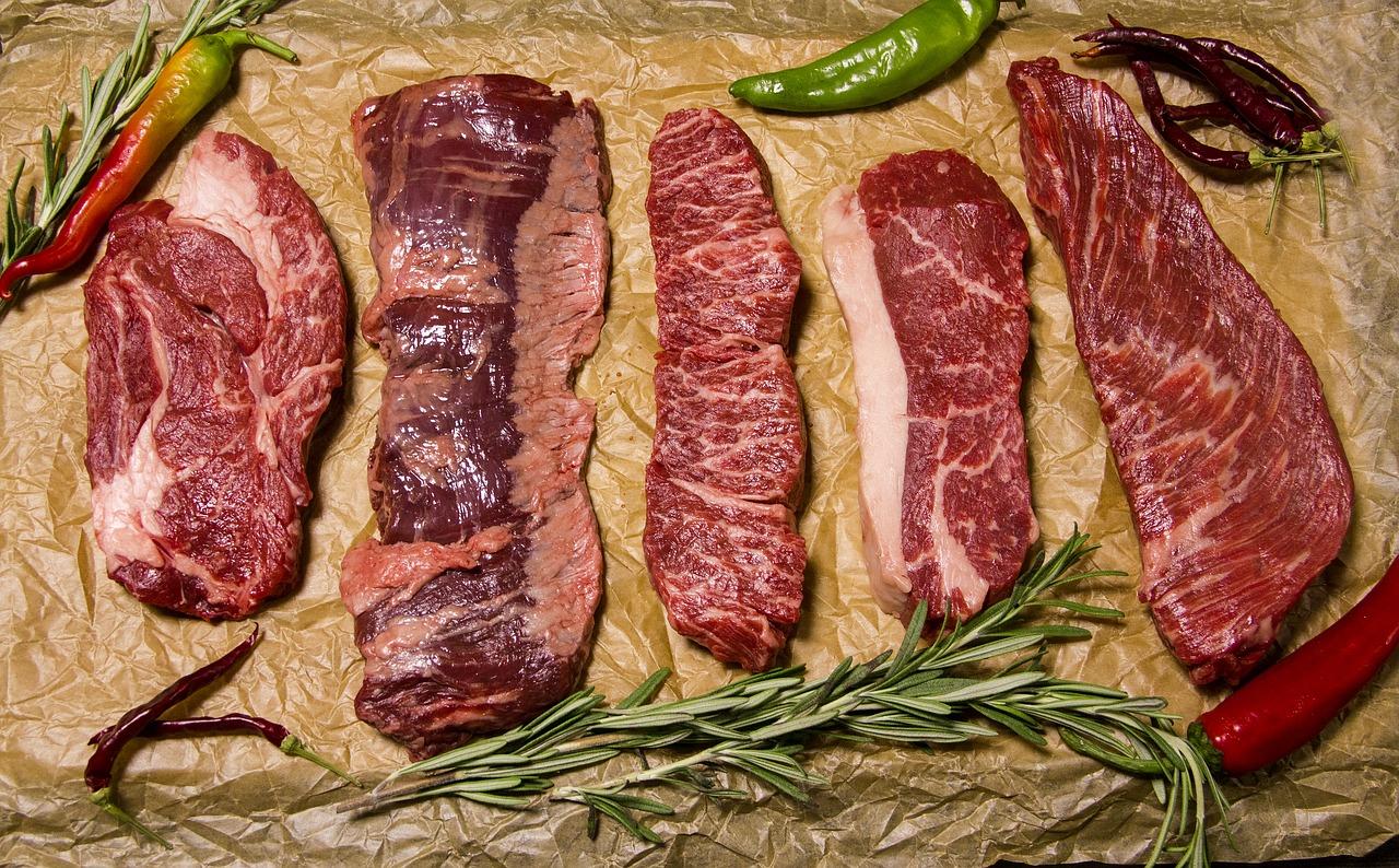 Les recettes idéales pour cuisiner la viande de boeuf